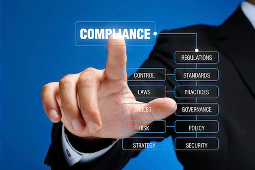 Regulatory Compliance: Administrative Review