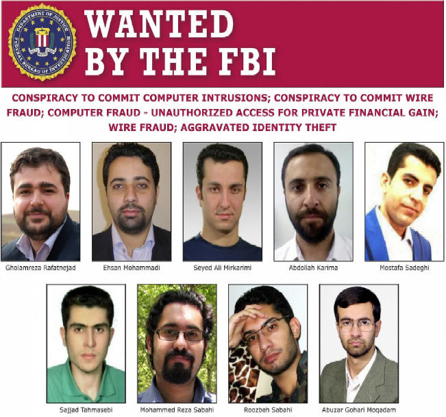 US ProTech gets the scoop into the FBI's Most Wanted Cyber-Criminals